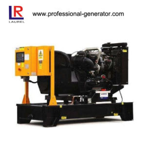 108kw 135kVA wassergekühlter Dieselenergien-Generator