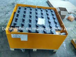 5 pzs550 80V550ah глубокую цикла свинцовых вилочный погрузчик тягового аккумулятора