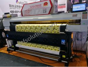 Documento di trasferimento per la stampante della tessile