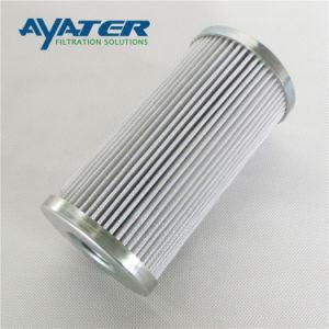 La sustitución del filtro de aceite hidráulico Ayater Tef. 426.10vg. 16. S. Filtro P