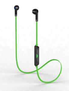 Ys001 Ipx3はステレオのスポーツの無線Bluetoothの移動式耳のヘッドセットを防水する