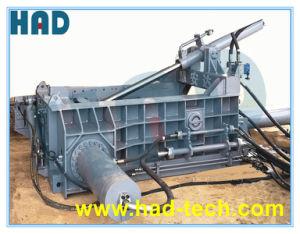 Y81 Hidráulico Automático de la empacadora de reciclaje de chatarra con CE