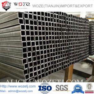 Tubo d'acciaio di tempera laminato a freddo alta precisione St37