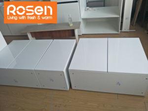 China paquete plano baratos bricolaje Muebles Armarios armarios de cocina
