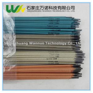E7015 Elektrode de Met grote trekspanning Aws E7015, de Elektrode van Aws E7015, de Elektrode van het Staal van het Lassen van de Sterkte van het Lassen van Aws E7015