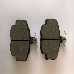 Auto Auto Peças Sobressalentes Cerâmica/Semi-Metal 4250.41 a pastilha do freio