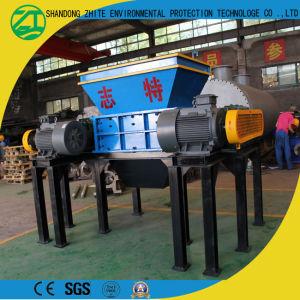 プラスチック木製のタイヤのゴム製粉砕機のシュレッダーの工場