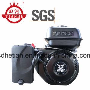 Venta caliente vehículo eléctrico DC el Range Extender