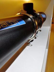 Pregas Tipo H080h água de irrigação micro filtro de tela de malha