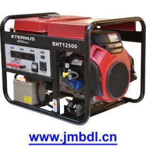 Conjunto de Gerador elétrico móvel (BVT3135)