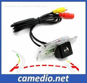 Интеллектуальная динамическая траектории контактами зеркало заднего вида стояночный камера для BMW E46/E90/E91/E39/E53