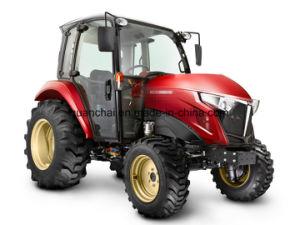 De Dieselmotor van de landbouw voor het Lopen Tractor QC490t40