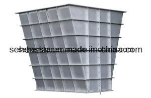 인산염 비료 물자 냉각 장치