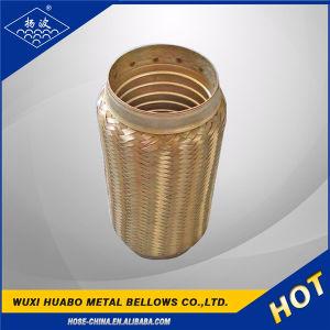 Roestvrij staal 304 de Flexibele Slang van het Loodgieterswerk
