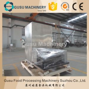 La SGS Chocolat Tempérer la machine pour le véritable chocolat (QT250)