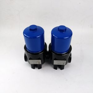 HYDAC LFシリーズ高圧ライン石油フィルターハウジングLF-0060X5