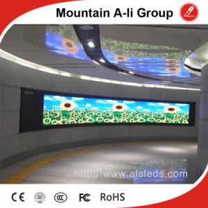 Indoor HD Shopping Mall P3.91 l'écran à affichage LED
