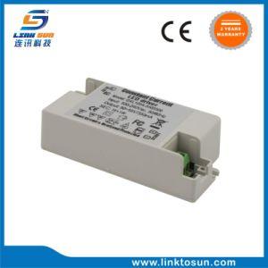 Driver costante della corrente 16W 50-55V 0.35A LED per la striscia del LED