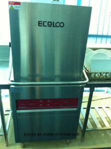L'éco-F1 Type de capot lave-vaisselle Machine