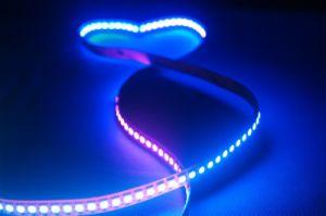 Inteligente Smart Digital TM1809 RGB LED 5050 tira de luces.