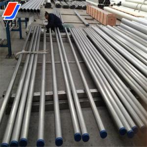 Китай мощность блока питания на заводе 317 из нержавеющей стали сварные трубы для теплообменника