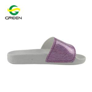 Greenshoe пользовательских печатных опорной части юбки поршня для женщин, женщин PU опорной части юбки поршня обувь дизайн, новые модели PU Леди опорной части юбки поршня