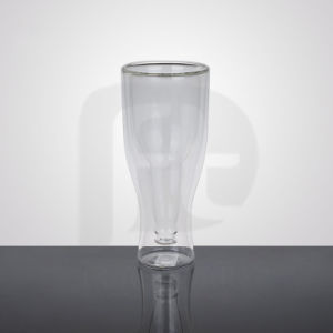 يصحّ مزدوجة جدار [بوروسليكت غلسّ] فنجان لأنّ مكتب