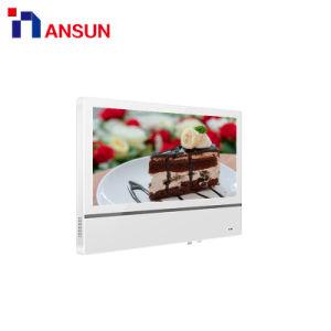 Сети на базе Android USB WiFi установка на стену ЖК-экран для рекламы Реклама