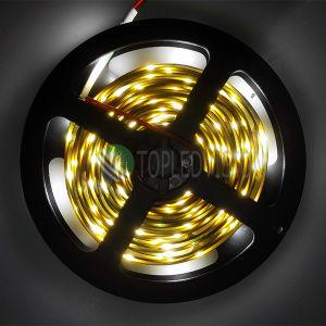 Indicatore luminoso di striscia flessibile luminoso di Hight SMD2835 LED 30LEDs/M, 12V, CC 24V