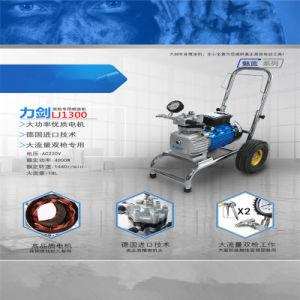 Macchina rigida dello spruzzo della gomma piuma dell'unità di elaborazione del poliuretano ad alta pressione sulla vendita