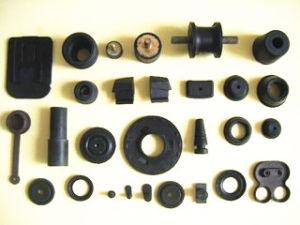 HNBR geformte schwarze Gummiteile
