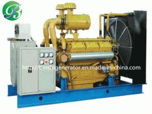 200kVA biogás/Metano Geradores de energia