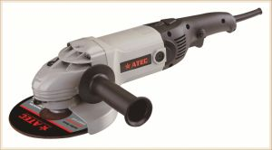 Qualité assurément professionnelle avec la rectifieuse de cornière électrique de machines-outils