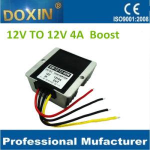 48W 8-20В входного напряжения до 12 В постоянного тока напряжение на выходе регулятора повышающий преобразователь