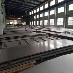 Roestvrije Plaat Gegalvaniseerde Staalplaat ASTM 410 430