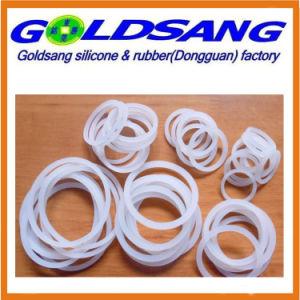 Настраиваемые силикона уплотнительной прокладки уплотнительные кольца