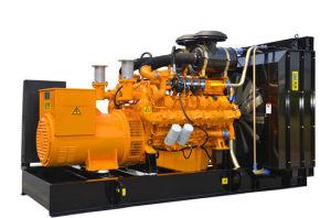 400kw Googol CH4 usam o biogás gerador eléctrico