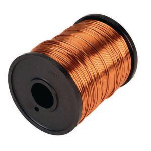 Uew Class 180 Nylon/Cable de cobre esmaltado de poliuretano
