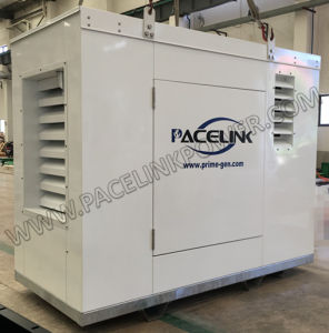 12,5 ква на базе Yanmar Silent дизельных генераторных установках с маркировкой CE/ISO