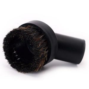Horse Hair escova redonda para todos os 32mm vácuo doméstico Aspirador Partes