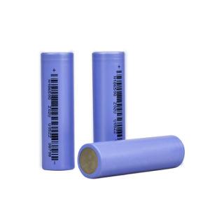 Dlg 5c Débit élevé Ncm cellules Li-ion rechargeable 3.6V 1000 Cycles 18650 2200mAh Batterie
