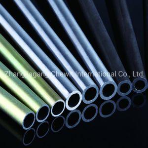 En 10305-4 гидравлические и пневматические линии давления (HPL) трубопровода