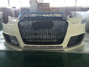 RS3-choques frontal de estilo para o Audi A3 8V 2013~2014