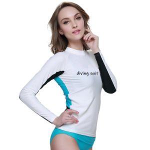 Solar Para Nadar Protector De Camisetas La Protección Uv Mujeres 50 CBQoedrxW