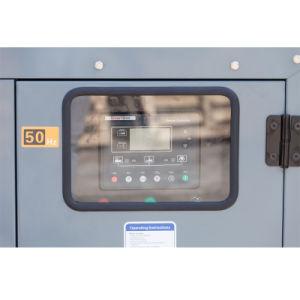 Бесшумный звуконепроницаемых Дизельные 16квт с водяным охлаждением 20 ква генератор