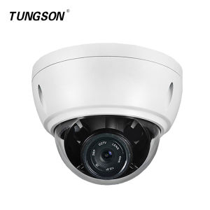 5MP impermeabilizzano la macchina fotografica del IP di obbligazione della cupola del CCTV di Autofocus di ONVIF IR 2.8-12mm