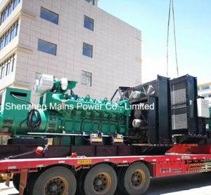 1700 ква квт Китая Yuchai 1360дизельный генератор Германии Mtu технологии