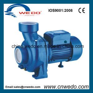 Bomba de água centrífuga elétrica (HF/5A) para a irrigação