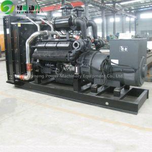 Groupe électrogène électrique diesel en gros avec la qualité