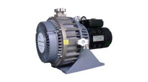 일폭 진공 펌프 Geowell 새로운 Gwsp600